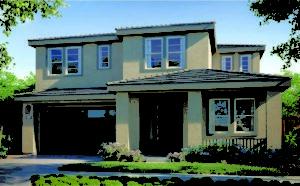 Parkview Elk Grove Residence Four Italian