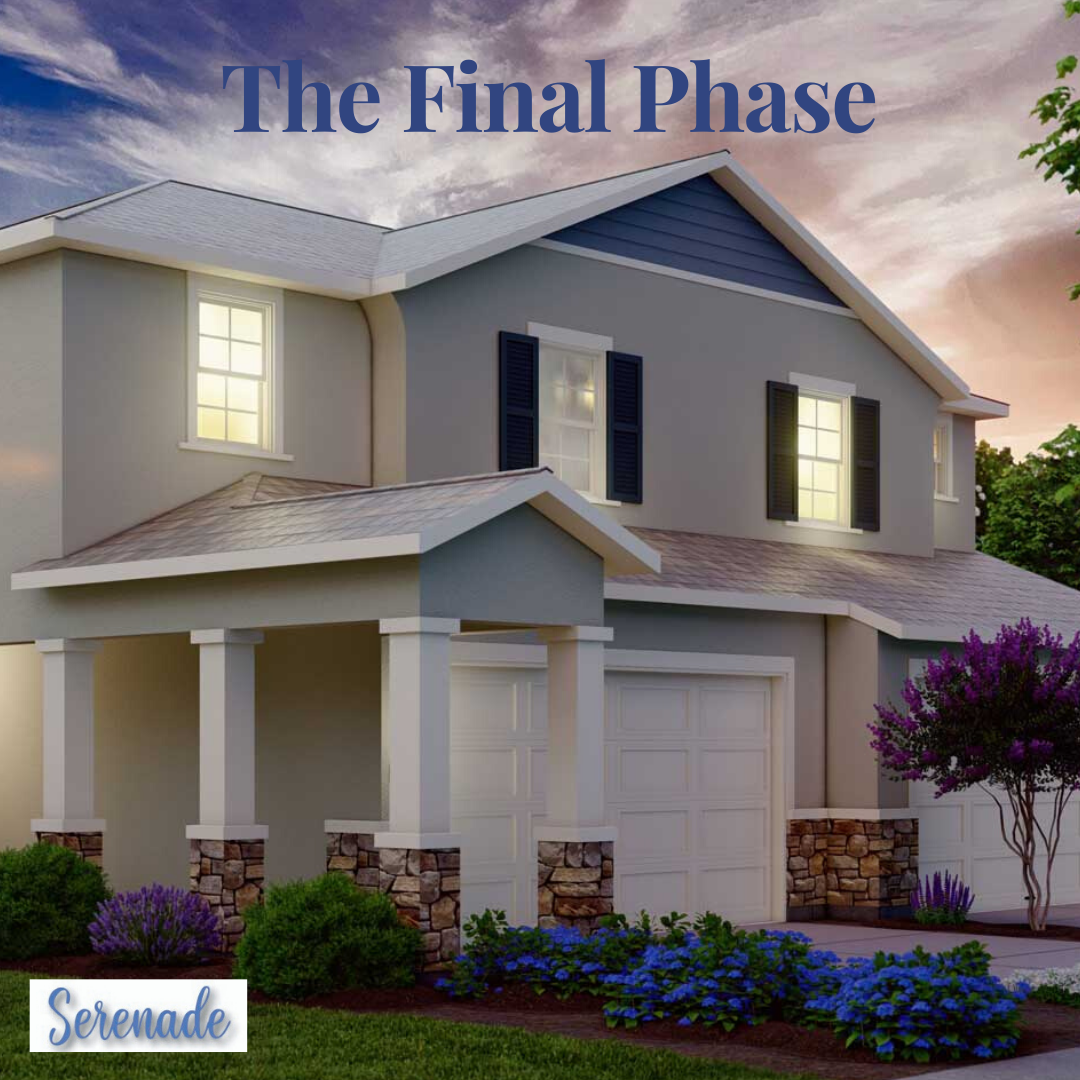 Serenade - Elk Grove Final Phase
