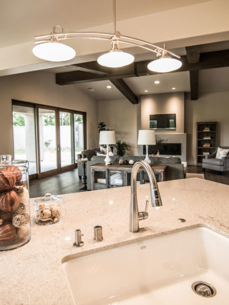 pars oak carmichael custom homes